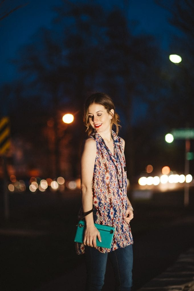 Style Shoot featuring fashion from PinkBlush Boutique by Tara Lilly Photography